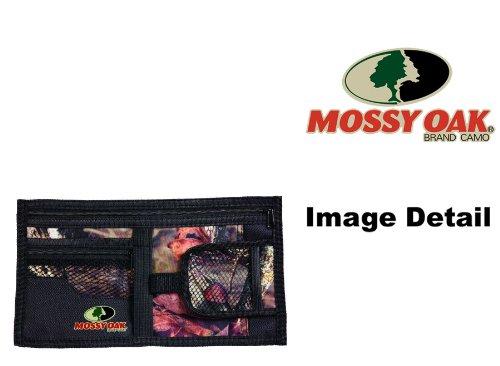 Mossy Oak Infinity Brand Camo Logo Car Truck SUV Visor Organizer (Car Visor Organizer Camo compare prices)