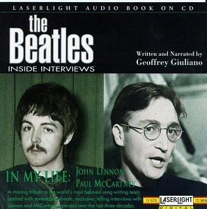 Beatles - In My Life: John Lennon & Paul McCartney - Zortam Music