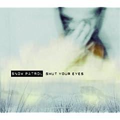 Shut Your Eyes CD3
