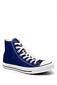 Converse CT All Star Hi Blue Ribbon Womens Trainers 7 US