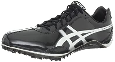 Buy ASICS Mens Fast Lap MD Running Shoe by ASICS