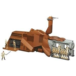 Star Wars MTT Droid Carrier Vehicle