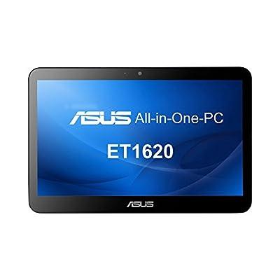 ASUS ET1620IUTT-B1 15.6-Inch Desktop