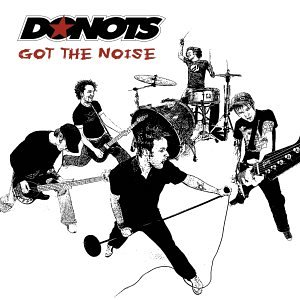 Donots - Got the Noise/Basisversion - Zortam Music