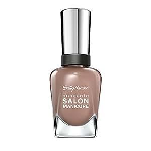 Sally Hansen Sally Hansen Complete Salon Manicure, Brown Nose, 0.5 Ounce