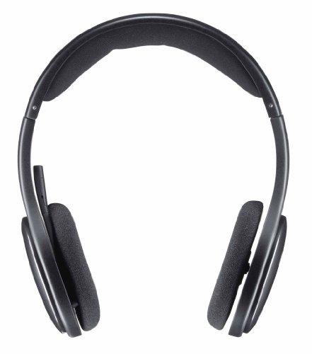 LOGICOOL ワイヤレスヘッドセット Blutooth対応 H800