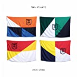Twin Atlantic Hold On