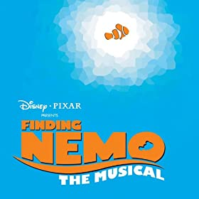 Amazon.com: Finding Nemo: The Musical: Various: MP3 Downloads