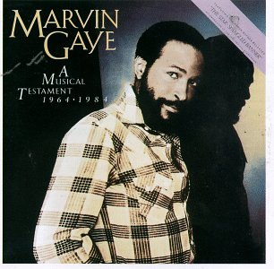 Marvin Gaye - The Master 1961-1984 Disc 2 - Zortam Music