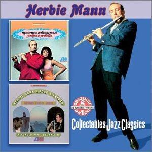 Mann & Woman / Recorded in Rio De Janeiro