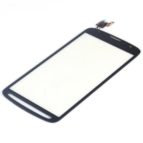 Generic Touch Screen Digitizer Outer Glass Replacement (Lcd Display Not Included) For Samsung Galaxy S4 Active I9295 I537 Grey With Free Tools