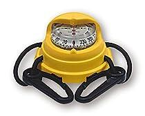 Suunto Orca Compass (Yellow)