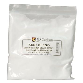 Acid Blend - 8 oz.