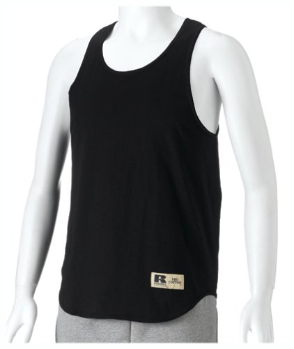 daba88304f551c Russell Athletic Men s Cotton Performance Tank Russell Athletic Tees ...