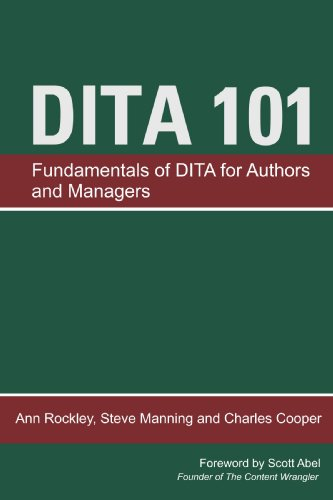 DITA 101