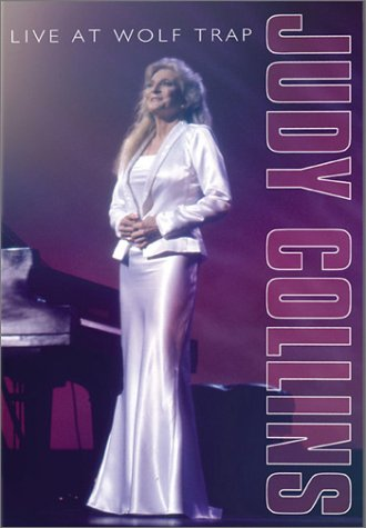 Judy Collins - Judy Collins Live at Wolf Trap - Zortam Music