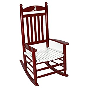 Alabama Rocking Chair