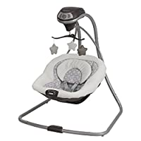 Graco Simple Sway Swing from Graco