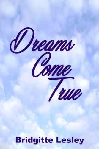 Dreams Come True- Book Cover