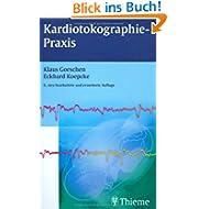 Kardiotokographie - Praxis