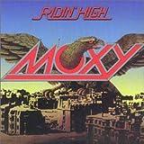 Moxy Ridin' High