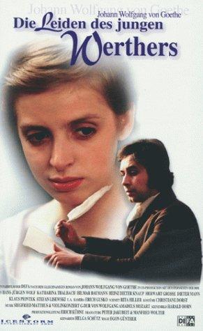 Die Leiden des jungen Werthers [VHS]