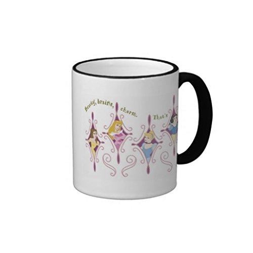 Disney Princesses Coffee Mugs