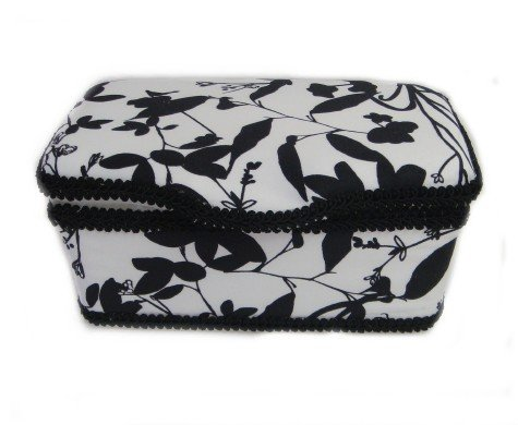 Organic Boutique baby wipes case