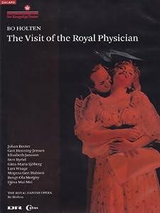 Holten;Bo Visit O/T Royal Phys [Import]