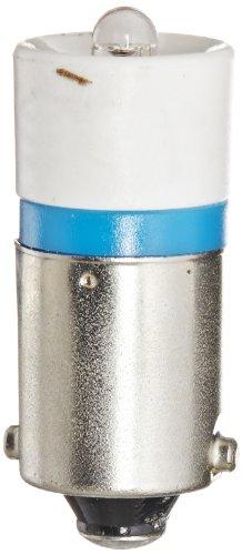 Siemens 52Aee5 Led Lamp, Single Element, Blue, 120V