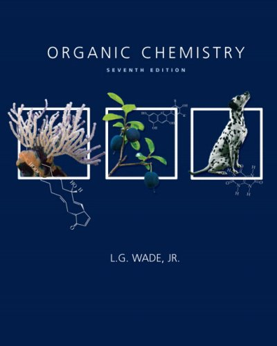 Organic Chemistry (7th Edition)