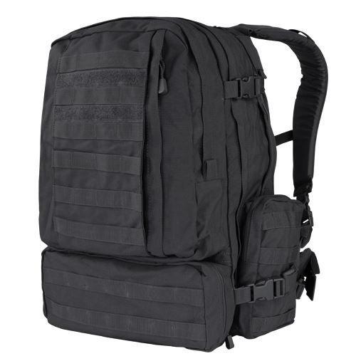 Condor 3-Day Assault Pack Kryptek Mandrake by Condor Outdoor (Condor Outdoor 3 Day Assault Pack compare prices)