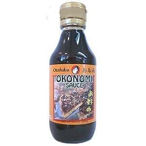 Japanese Okonomi Sauce - 12 oz x 2 bottles