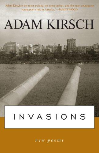 Invasions: New Poems (Ivan R. Dee Paperback Original)
