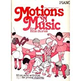 Motions 'N Music For Bible Stories:Act out Bible stories to music!