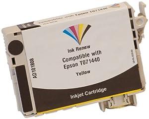 Ink Renew Remanufactured Inkjet Cartridge Epson T071440