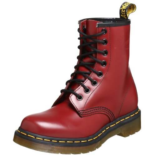 马丁靴海淘:Dr. Martens 经典款马丁靴 1460
