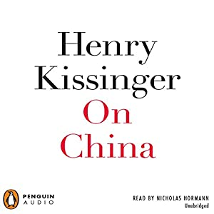 On China Audiobook