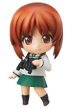 Miho Nishizumi Girls Und Panzer Figure