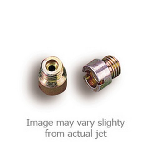 Holley 122-42 Main Jets