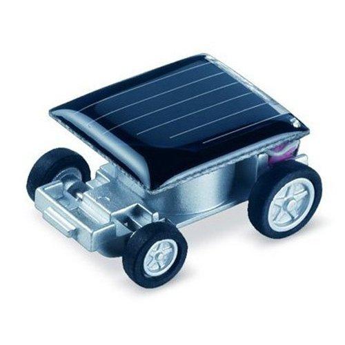 TOOGOO(R) Solar Auto Der Weltweit Kleinste Solarbetriebene Auto Erzieherisches Solarbetriebenes Spielzeug