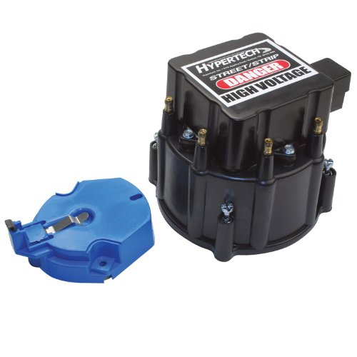 Hypertech 4050 Power Coil Kit with Performance Ignition Coil, Cap and Rotor (K20 Coil Pack Cover compare prices)