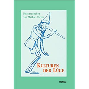 Kulturen der Lüge.