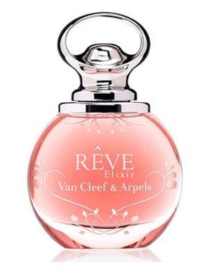 Reve Elixir per Donne di Van Cleef & Arpels - 100 ml Eau de Parfum Spray