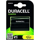 Duracell Replacement Camera Battery for Nikon EN-El15