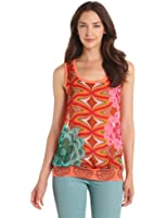 Desigual Women's SIREN Top