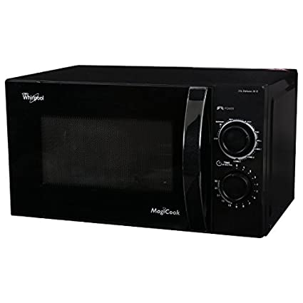 Whirlpool-Magicook-Deluxe-M-B-14842-20-Litre-Grill-Microwave-Oven