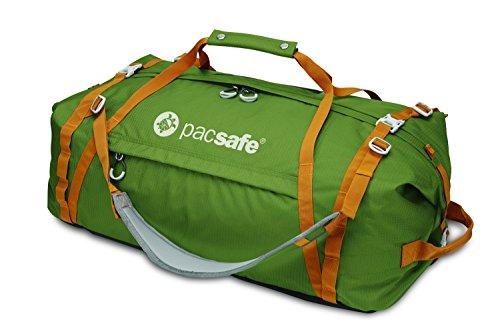 Pacsafe-Duffelsafe-AT80-Reisetasche-Olive-Khaki