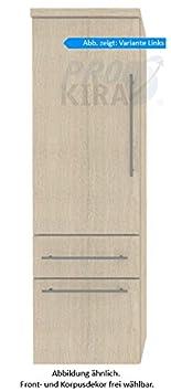 puris Swing Medio congelatore (mna884a7ml/R) Mobile da bagno, 40cm