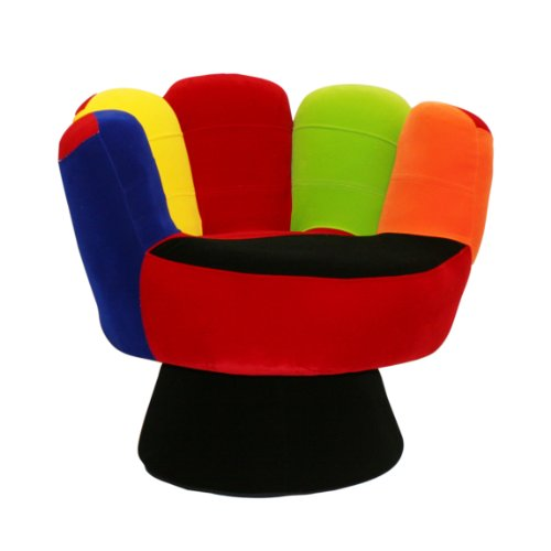 Cool funky chairs for teenagers and adventurous adults for Fun chairs for adults